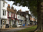 Tenterden  The jewel of the weald