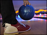 Bowling in Ashford  Part of Ashfords leisure offer